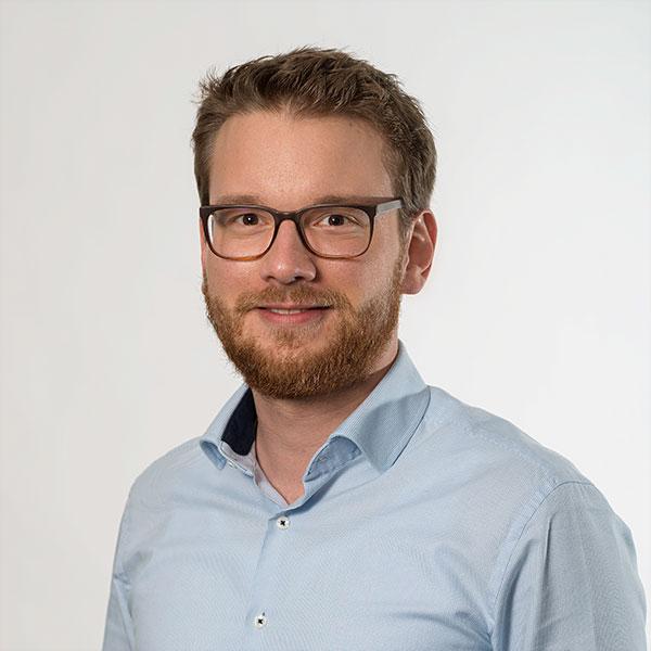 Benedikt Bucherer