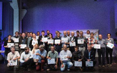 Abschlusstagung: Pilotprogramm Anpassung Klimawandel erfolgreich «aufgetischt»