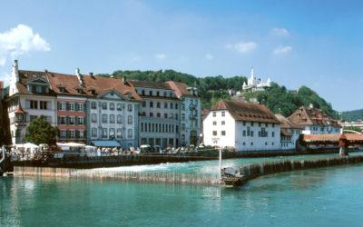 Der MAS Gemeinde-, Stadt, und Regionalentwicklung der Hochschule Luzern startet ab Januar 2018 in eine nächste Runde