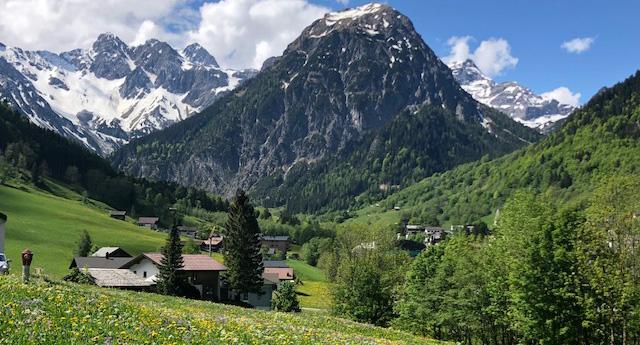 Landschaft als Leitthema für die Regionalentwicklung: Best Practice-Beispiele gesucht!