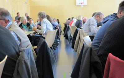 Dorfgespräch Wilderswil – Ideen für die Zukunft