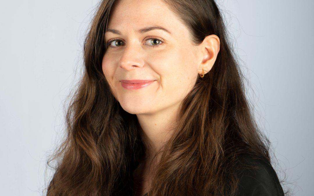 Sarah Fux arbeitet neu bei PLANVAL