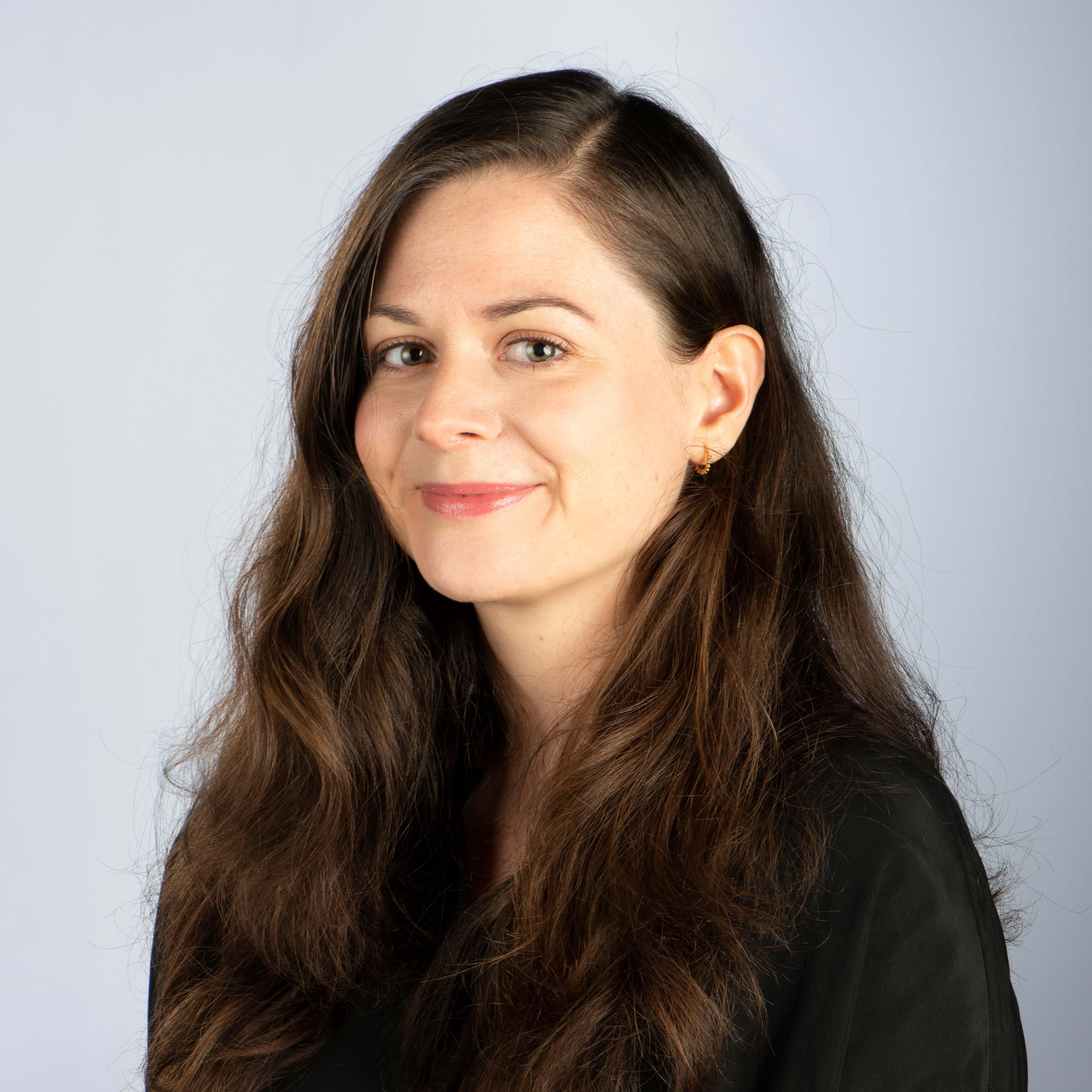 Sarah Fux
