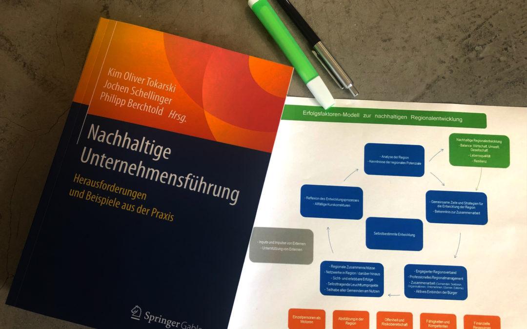 Erfolgsfaktoren der nachhaltigen Regionalentwicklung – Akteure im Zentrum
