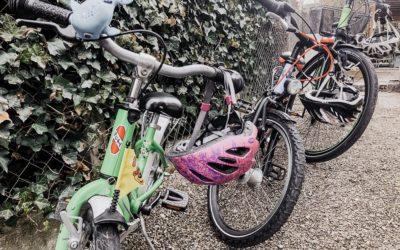 Velo Jam Bern: Wie bringen wir mehr Kinder und Jugendliche zum Velofahren?