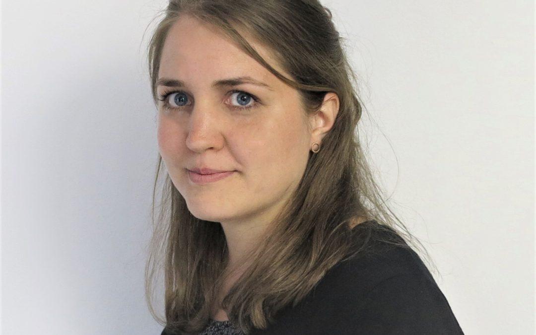 Seit April 2019 arbeitet Carmen Fraefel neu als Projektmitarbeiterin bei PLANVAL