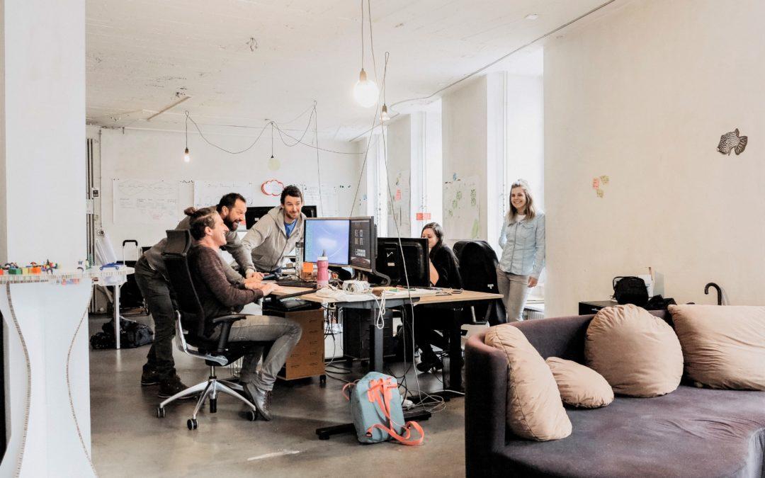 PLANVAL sucht eine neue Werkstudentin/ einen neuen Werkstudent ab Juni 2019