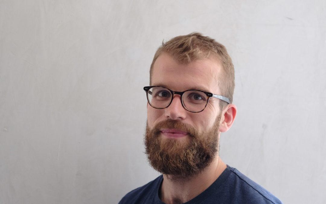 Florian Jakob arbeitet neu bei PLANVAL