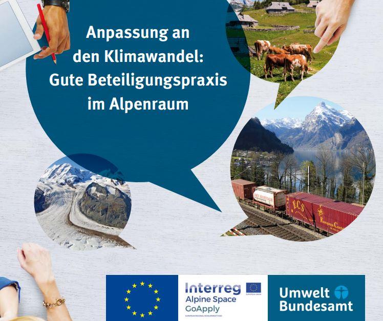 Menschen für Klimaresilienz begeistern – so klappt's im Alpenraum