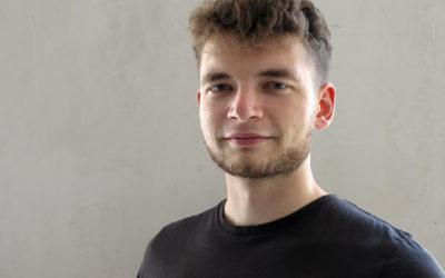 Serafin Schaufelberger arbeitet neu bei PLANVAL