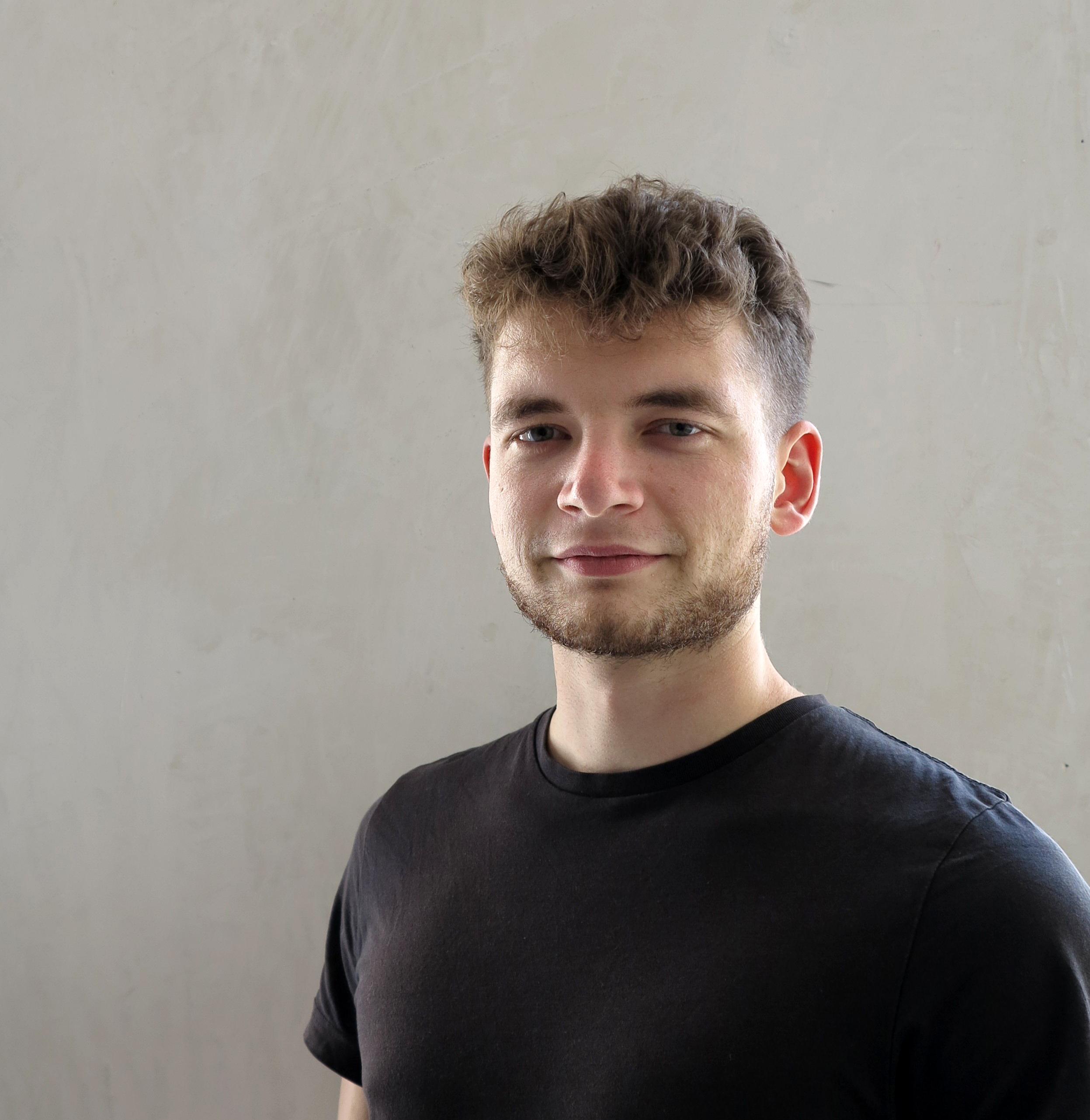 Serafin Schaufelberger