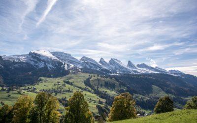 Anpassung an den Klimawandel im ländlichen Raum: Praxisinput im Toggenburg