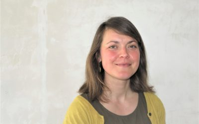 Malgorzata Conder arbeitet neu bei PLANVAL