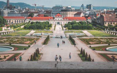 Eh KLAR! Die österreichischen Regionen machen sich klimafit