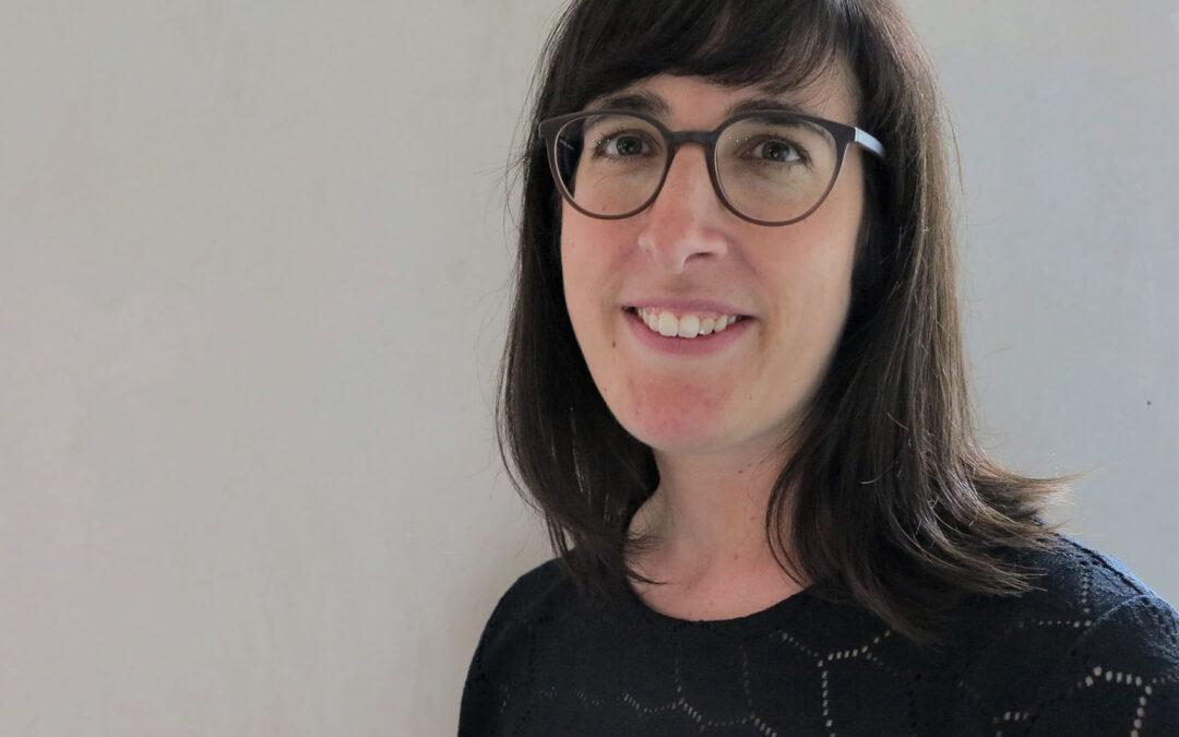 Simone Meyer neu bei PLANVAL