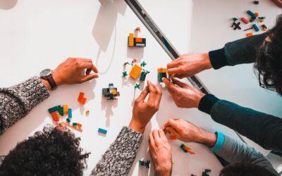 Design Thinking in der Gemeindentwicklung interessiert