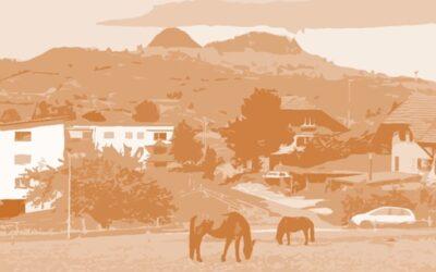 Landschaft und Regionalentwicklung: ein Duo im Aufwind