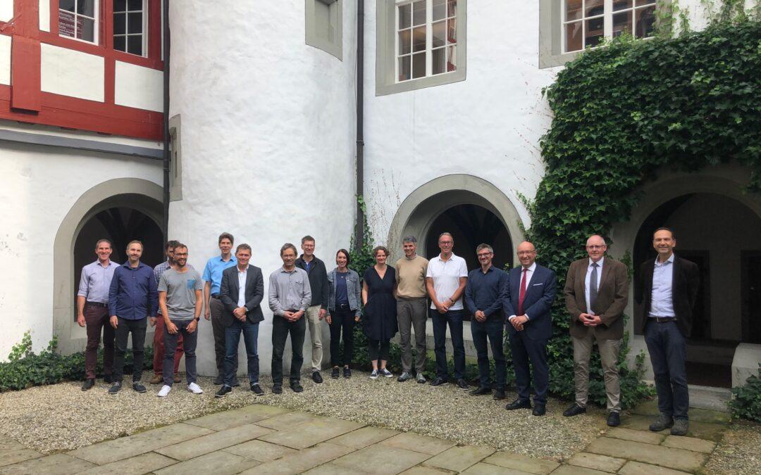 Kanton St.Gallen: klimafit mit PLANVAL